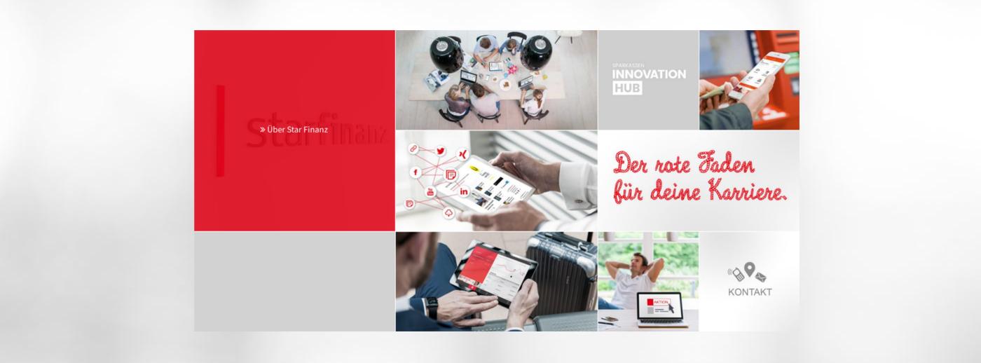 Star Finanz lanciert neue Website
