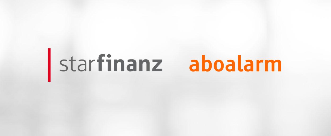 Star Finanz kooperiert mit Aboalarm GmbH und gewährleistet zukünftig eine noch stärkere Online-Banking-Lösung