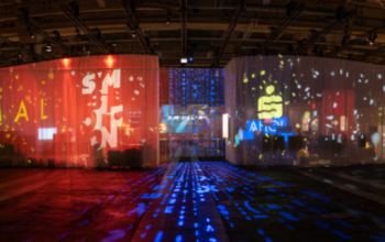 Symbioticon feiert Event-Hattrick auf FI-Forum in Frankfurt
