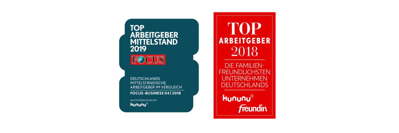 Auszeichnungen: Star Finanz ist eines der familienfreundlichsten ...