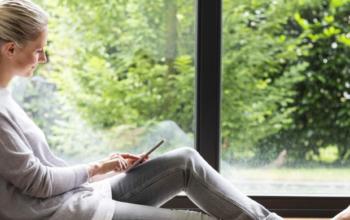 Immer mehr Deutsche verbringen immer mehr Zeit online