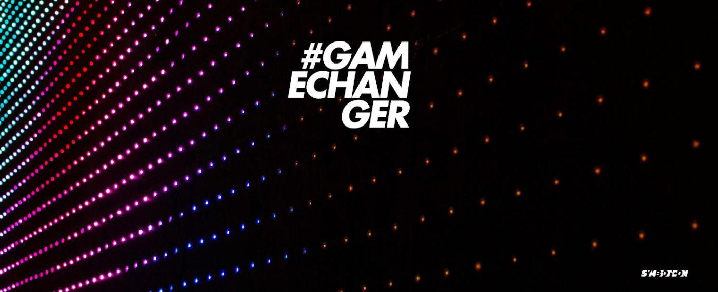 #Gamechanger: Symbioticon 2020 wird digitaler Hackathon und Tech-Festival
